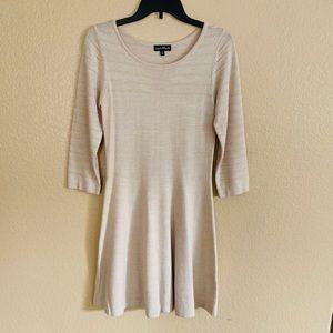 NWOT Sweater Dress Size M
